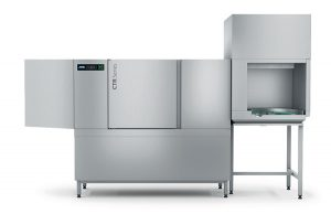Warewashing for Hospitality, Cleaning Machines – The Latest in Warewashing
