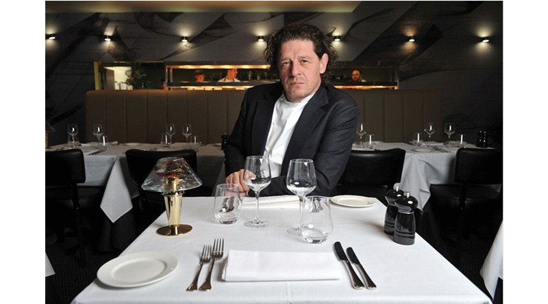 Marco Pierre White To Head Up New Charitable Foundation, Marco Pierre White To Head Up New Charitable Foundation