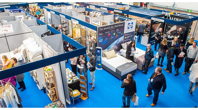 Lakes Hospitality Trade Show Postponed Until October, Lakes Hospitality Trade Show Postponed Until October