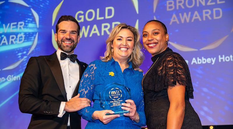, Celtic Manor On Cloud Nine After Scooping Best UK Hotel Award Again