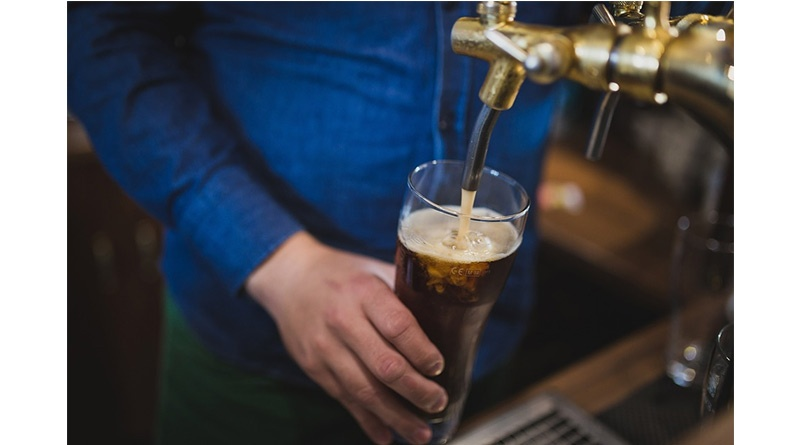 Will Pub Goers Have To Register To Buy A Pint?, Will Pub Goers Have To Register To Buy A Pint?