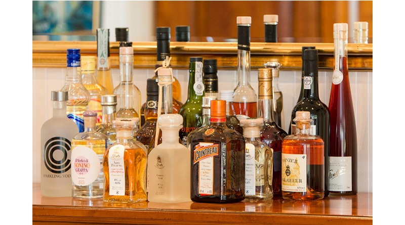 Drinks Sales Marginally Down as Pressures Pile Up