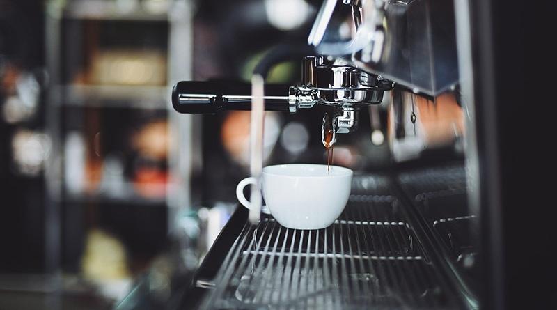 , Coffee Shop Sales Set to Hit £4bn 2020