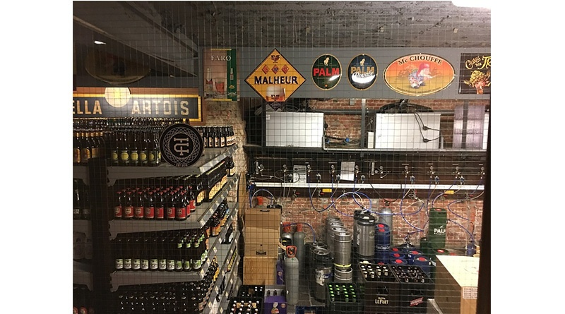 BBPA Shares Protocol For The Destruction Of Beer In Pub Cellars, BBPA Shares Protocol For The Destruction Of Beer In Pub Cellars
