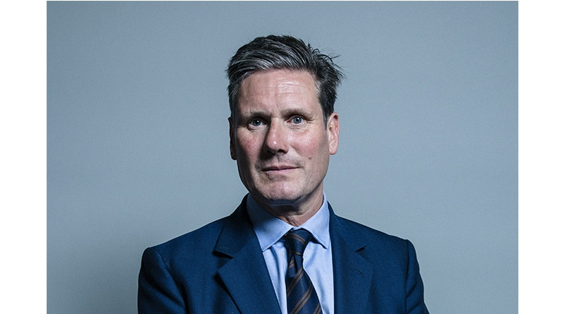 , Keir Starmer Calls For Furlough Replacement To Protect Jobs