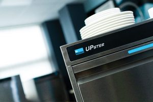 , Cleaning Machines – The Latest in Warewashing