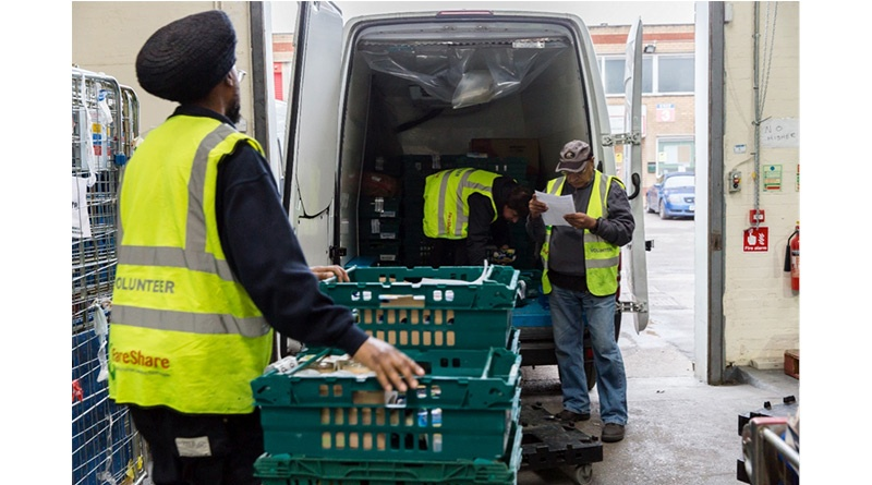 Whitbread Diverts 65000 Meals To Charity, Whitbread Diverts 65,000 Meals To Charity To Help Those Most Vulnerable During Coronavirus Crisis