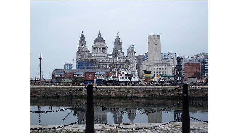 Liverpool Without Walls Pilot Scheme To Help Restaurants Reimagine Outdoor Eating, Liverpool Without Walls Pilot Scheme To Help Restaurants Reimagine Outdoor Eating