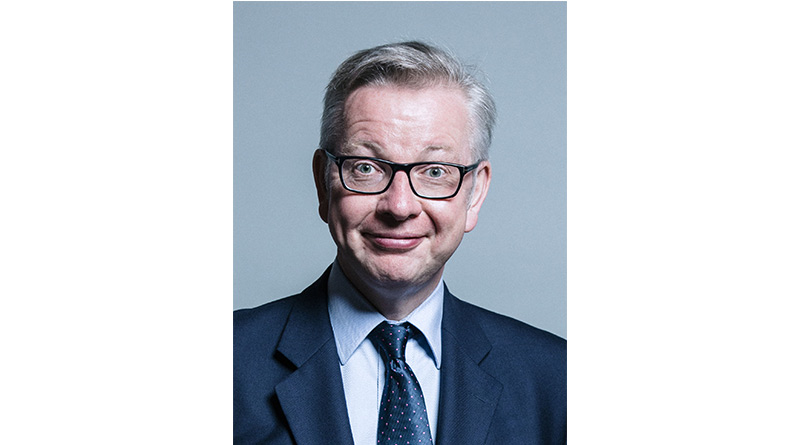 """""""No Standing Room At The Bar"""" At Least For A While Says Gove, """"No Standing Room At The Bar"""" At Least For A While Says Gove"""