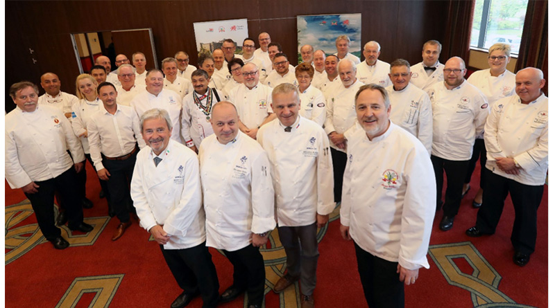 Wales Wins First Round Of Bid To Host Global Culinary Event In 2024, Wales Wins First Round Of Bid To Host Global Culinary Event In 2024