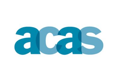 ACAS Launches New Guidance On Mental Health During Coronavirus