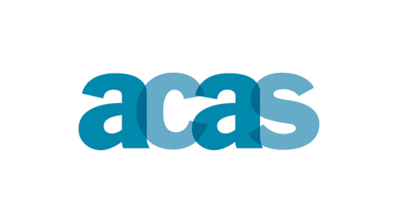 ACAS Launches New Guidance On Mental Health During Coronavirus, ACAS Launches New Guidance On Mental Health During Coronavirus