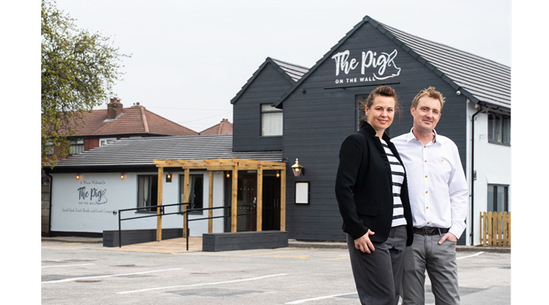 Star Pubs & Bars Announces Reopening Support Package For Licensees, Star Pubs & Bars Announces Reopening Support Package For Licensees