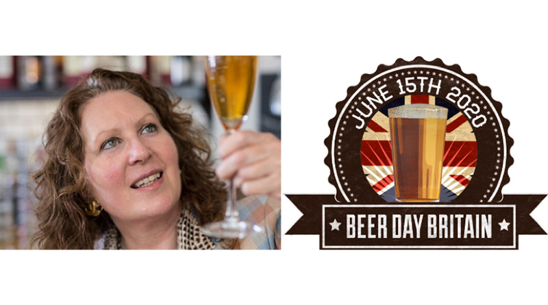Celebrate Beer Day Britain With A Beer Tasting At The Red (On)Lion, Celebrate Beer Day Britain With A Beer Tasting At The Red (On)Lion