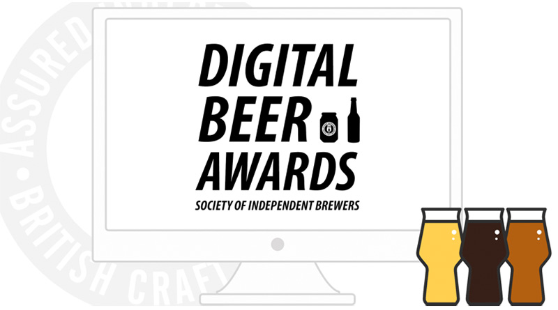 New UK-Wide 'Digital' Beer Competition Will See Hundreds Of British Brews Battle It Out, New UK-Wide 'Digital' Beer Competition Will See Hundreds Of British Brews Battle It Out