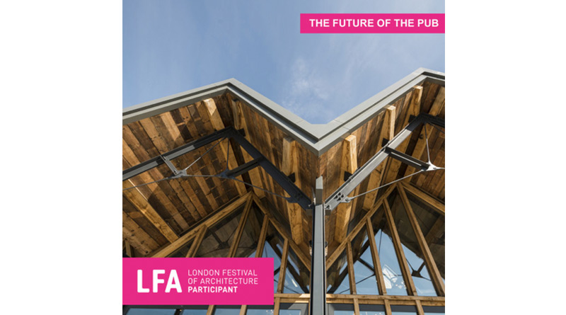 CAMRA Debates The Future Of The Pub With Architects At The London Festival Of Architecture, CAMRA Debates The Future Of The Pub With Architects At The London Festival Of Architecture