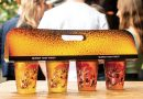 PortaBrands: Re-inventing bar and table service after Lockdown – Solutions for safety, service, staff and customer welfare