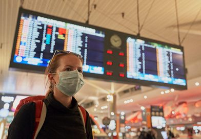 Travellers Confused By Inconsistent COVID-19 Travel Rules And Advice Across Europe