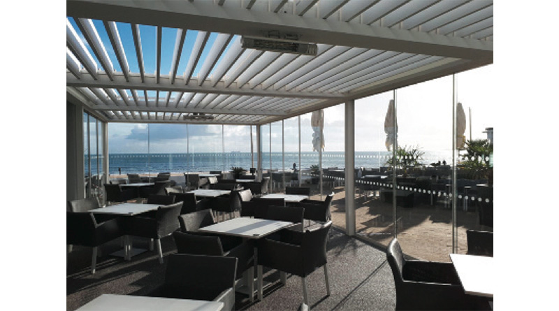 , Capitalise On Your Outside Space with a Broadview Shading Solution