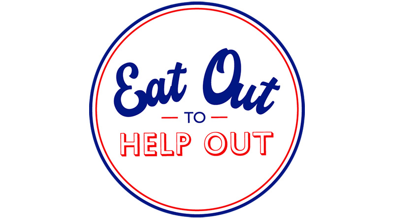 , Eat Out To Help Out Scheme Offering UK Diners 50% Off Begins Today!