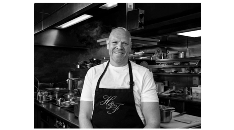 , Tom Kerridge Urges Brits To 'Stay Supportive' Of The Great British Pub