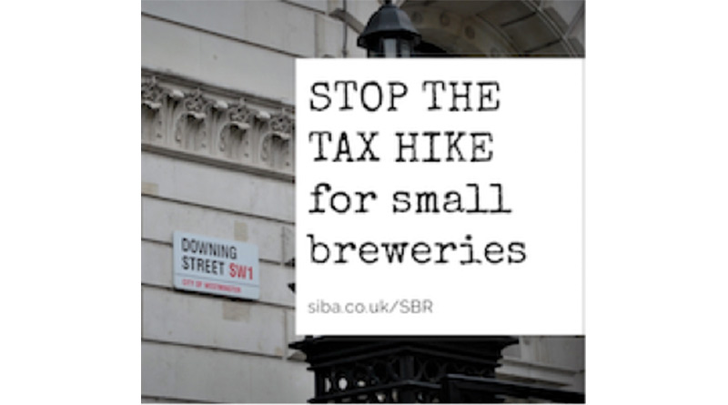 , Petition To Reverse Tax Rise For Small Independent Breweries Receives Over 7,000 Signatures In 24 Hours