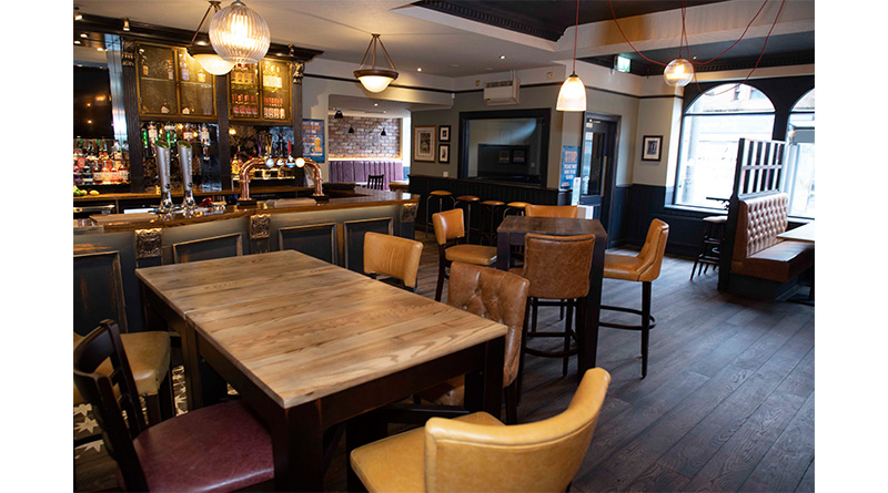 Glasgow Pubs Benefit From West Central Belt Investment