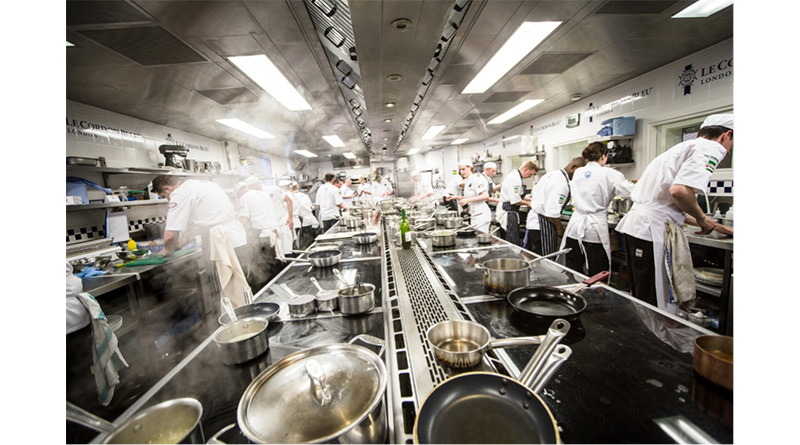 , Who Will Take The Title In The Toughest Culinary Battle Of National Chef Of The Year History?