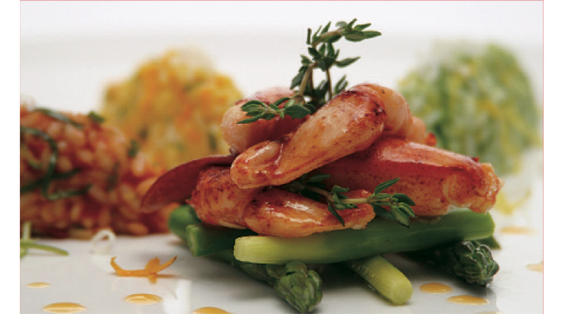 Enhance Your Menu with Clearwater's Frozen Lobster Meat, Enhance Your Menu with Clearwater's Frozen Lobster Meat