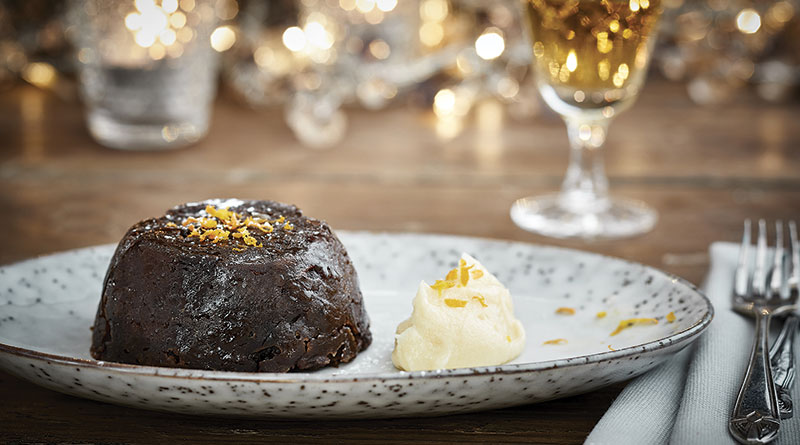 , Delight Your Diners This Christmas with LillyPuds