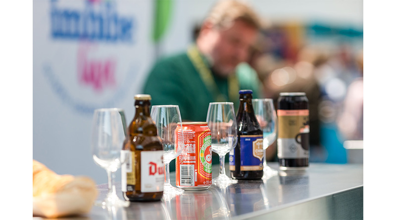 Imbibe Live Is Taking Part In A Brand New Virtual Event For The Global Bar Industry