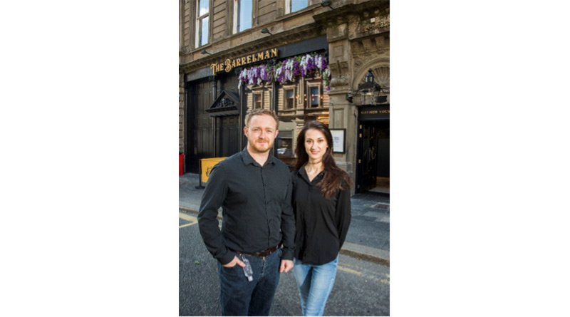 Landmark Dundee Pubs Reopens After Four-Year Closure And £630,000 Transformation