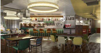 Fuller's Raises The Bar In Wembley Park