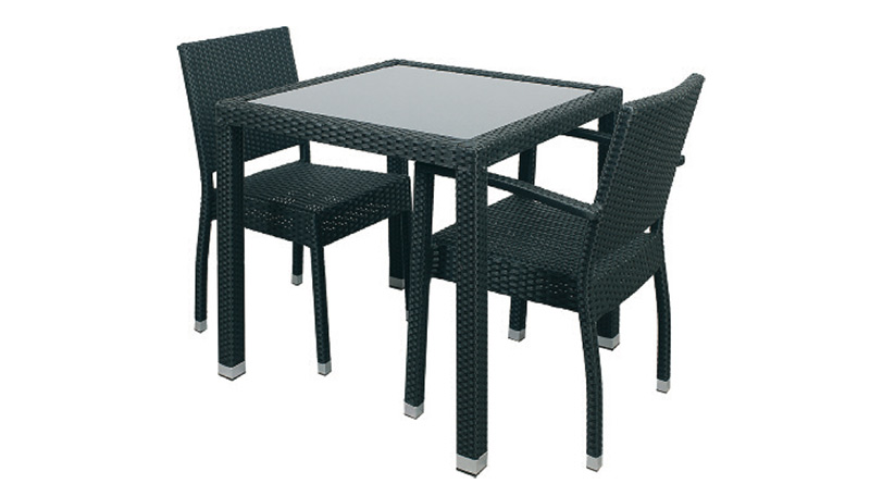 Get the Ultimate in Outdoor/Indoor Versatility with Trent's Plaza Furniture, Get the Ultimate in Outdoor/Indoor Versatility with Trent's Plaza Furniture