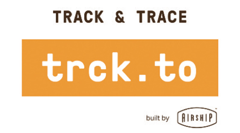 trck.to Track & Trace Solution, trck.to Track & Trace Solution