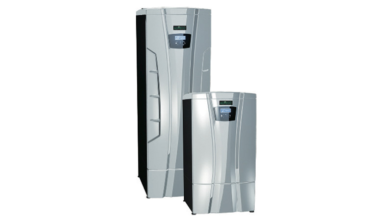 Adveco AD: Tough Highly Efficient Commercial Water Heating, Adveco AD: Tough, Highly Efficient Commercial Water Heating