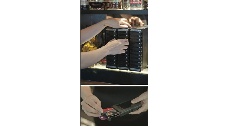 CardsSafe® -ProtectingAssets, CardsSafe® -ProtectingAssets