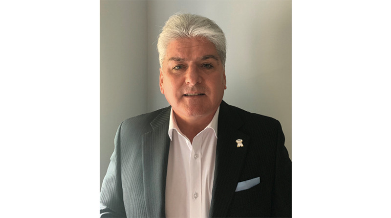 Liverpool Hotel Bed Specialist Restfull Nights Appoints Graham Carberry as Sales Director, Liverpool Hotel Bed Specialist Restfull Nights Appoints Graham Carberry as Sales Director