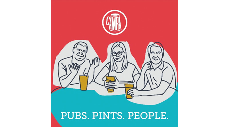 CAMRA Releases A New Season Of The Popular Podcast Pubs. Pints. People., CAMRA Releases A New Season Of The Popular Podcast Pubs. Pints. People.