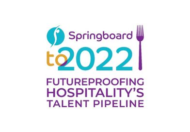 Springboard To Get 10,000 Young People Into Work By 2022 To Tackle The Hospitality Staffing Crisis