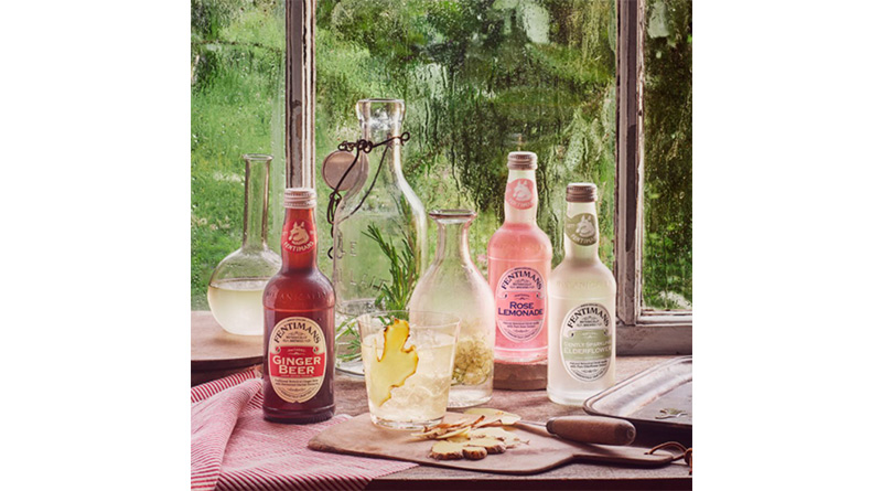Fentimans Launches 2020 Premium Soft Drinks And Mixer Report, Fentimans Launches 2020 Premium Soft Drinks And Mixer Report