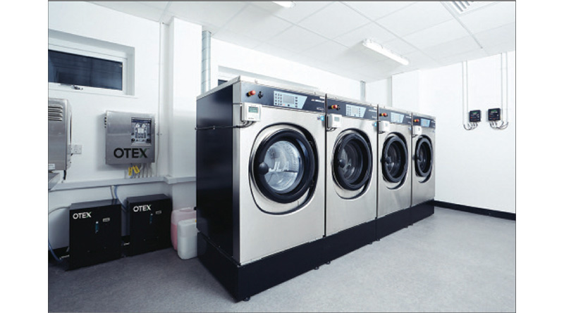 JLA's Ozone Washing System Proven To Remove All Traces of Coronavirus in University Study of Infected Laundry, JLA's Ozone Washing System Proven To Remove All Traces of Coronavirus in University Study of Infected Laundry
