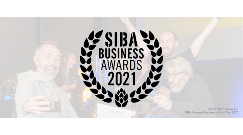 SIBA Business Awards 2021 To Highlight Brewers And Suppliers That 'Adapt And Overcome' Pressures Of Covid, SIBA Business Awards 2021 To Highlight Brewers And Suppliers That 'Adapt And Overcome' Pressures Of Covid