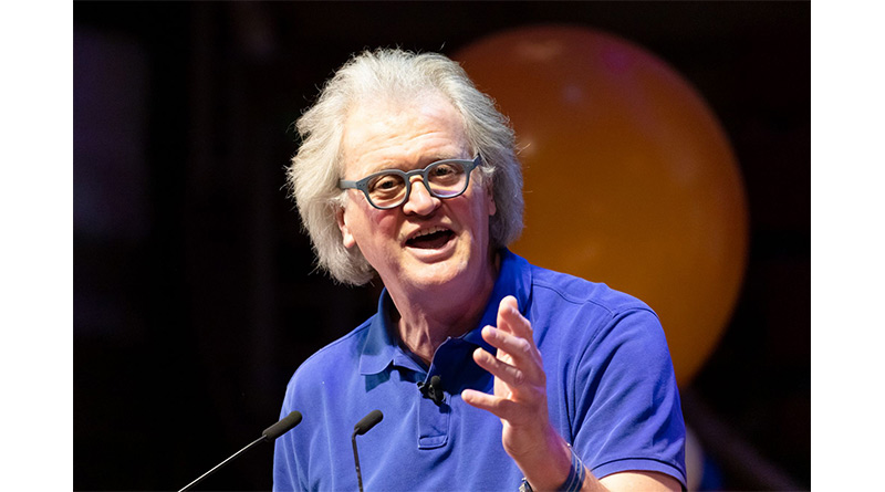 """Wetherspoon Chairman Tim Martin """"The Government Has Effectively Closed All Pubs, Wetherspoon Chairman Tim Martin """"The Government Has Effectively Closed All Pubs"""
