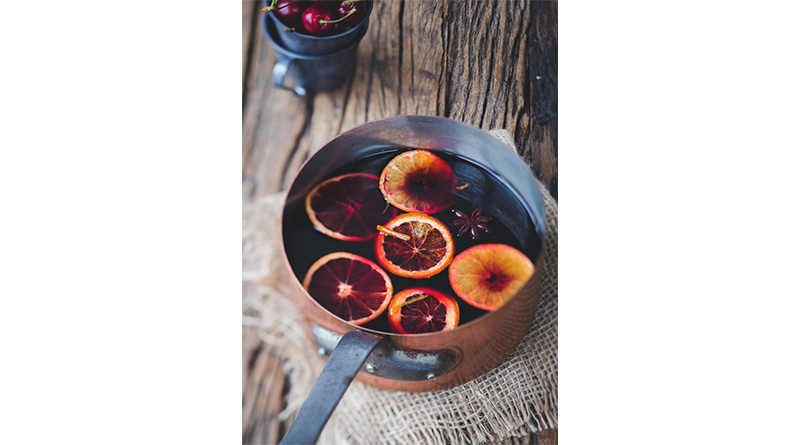 Non-alcoholic Mulled Wine – Wilfred's, Non-alcoholic Mulled Wine – Wilfred's