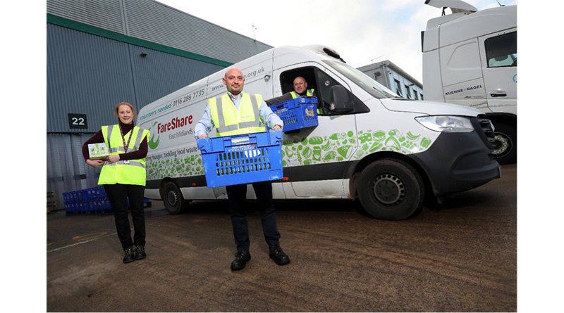 Premier Inn-Owner Whitbread Dishes Up Half A Million Meals To Nation's Most In-Need, Premier Inn-Owner Whitbread Dishes Up Half A Million Meals To Nation's Most In-Need