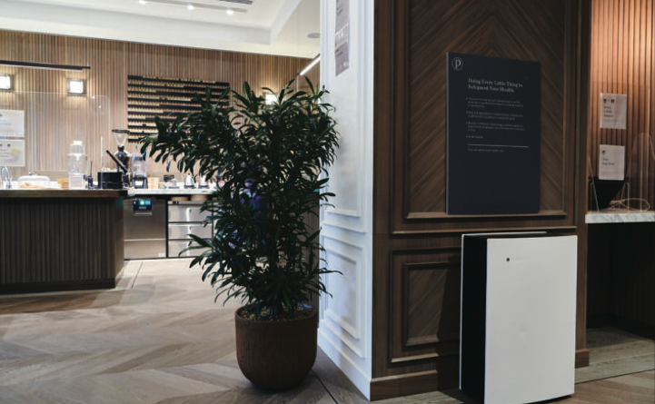 YouGov Study Shows Increased Public Confidence In Hospitality Venues With An Air Purifier, YouGov Study Shows Increased Public Confidence In Hospitality Venues With An Air Purifier