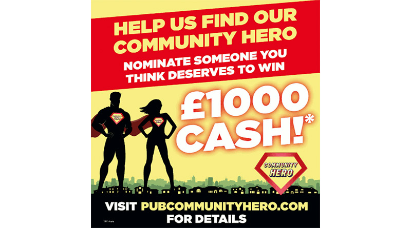 Punch Celebrates Community Heroes, Punch Celebrates Community Heroes