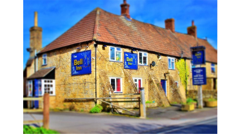 Publican Of The Bell Inn Ash Awarded MBE In New Year's Honours List, Publican Of The Bell Inn, Ash, Awarded MBE In New Year's Honours List