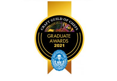 Craft Guild Of Chefs Appeals To Industry Leaders To Mentor Young Chefs Through The Graduate Awards